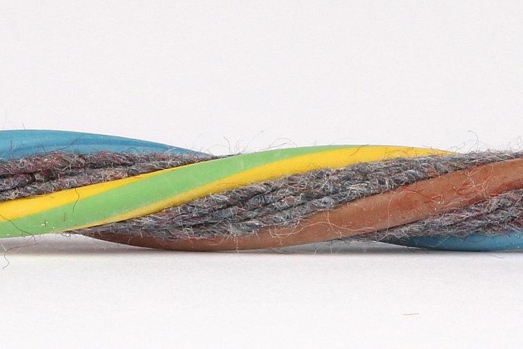Kronleuchter Textilkabel ~ Textilkabel berlin lampenbau tipps